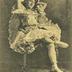 Rosa Noack, Soubrette