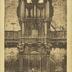 Eglise de La Chaise-Dieu - Buffet d'Orgues (1674)