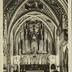 Abbaye d'Hautecombe - L'Eglise - Le Sanctuaire