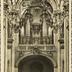 Passau. Orgel im Dom (größte Kirchenorgel der Welt.)